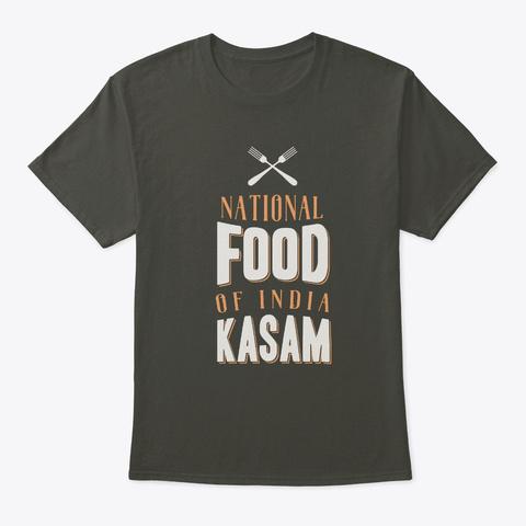 National Food Of India Kasam