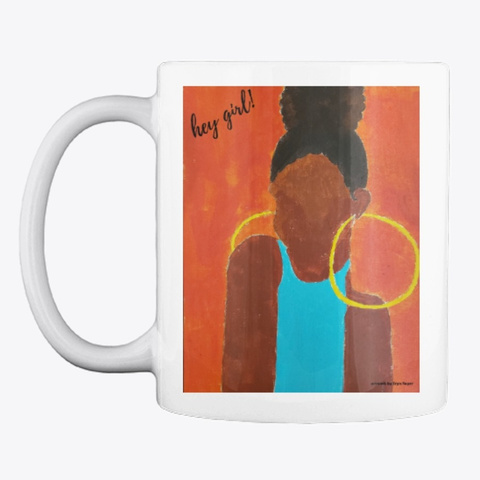 Back of You Got This Mug