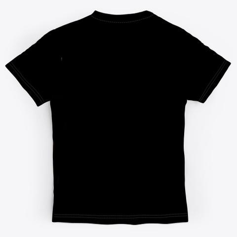 Anime Uchiha Accessories And T Shirt Black T-Shirt Back