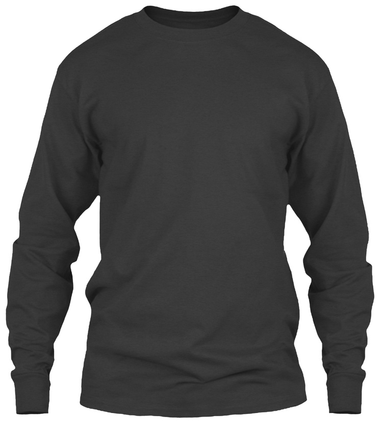 Thin-Blue-Line-Gildan-Long-Sleeve-Tee-T-Shirt thumbnail 8