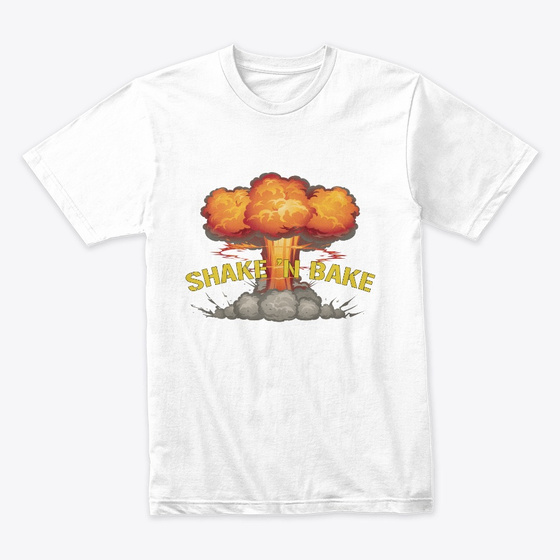 94af26f52 Shake 'n Bake Products from Karmakut's Merch | Teespring