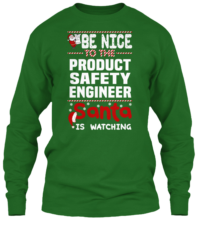 Product Safety Engineer Unisex Tshirt