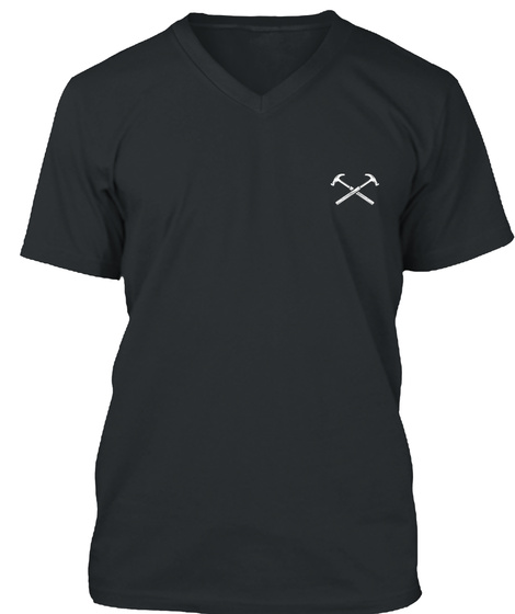 Carpenter   Limited Edition Black T-Shirt Front