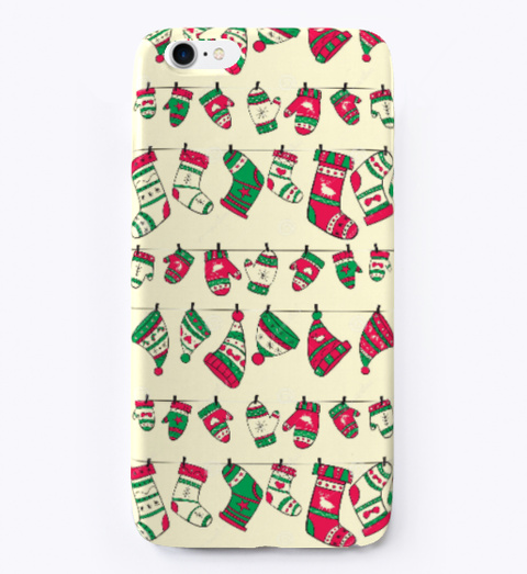 Christmas Cheap Cases  Standard T-Shirt Front