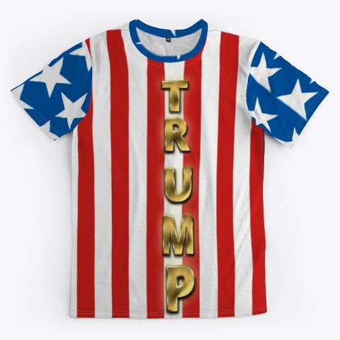 45 Standard T-Shirt Front