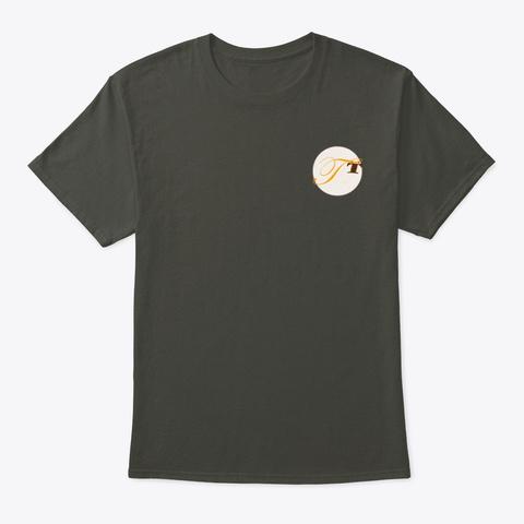 Goodies Taverne Smoke Gray T-Shirt Front
