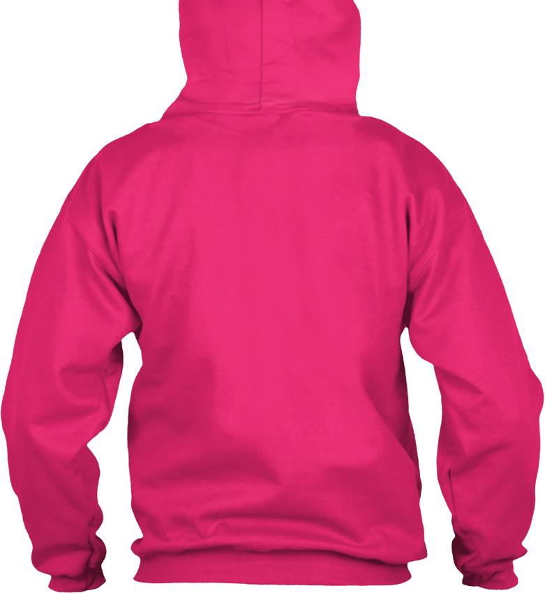 Gildan Hoodie Sweatshirt Ok Is My Sled Ok