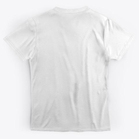 Beautiful Bedroom Standard T-Shirt Back