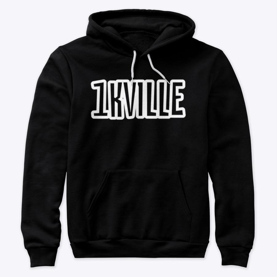 1kvs Season 1 Merchandise Unisex Tshirt