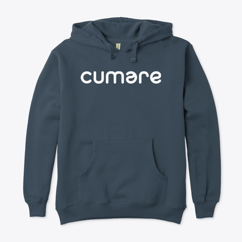 Cumare Pacific T-Shirt Front