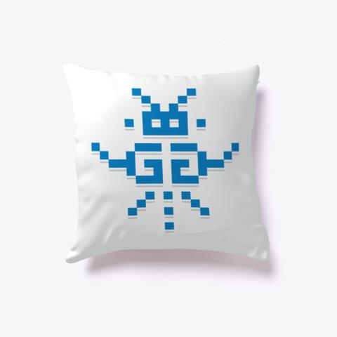 Good Game Pillow Standard T-Shirt Back