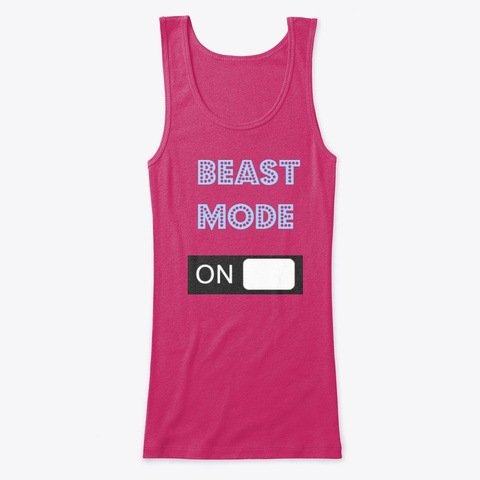 Fitness Quote Products From Quotes On Shirts Teespring