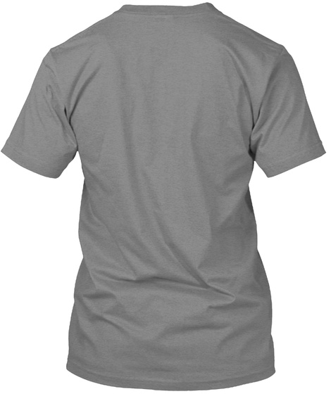 Mtb Podcast Listener Tees Premium Heather T-Shirt Back