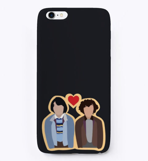 promo code a9f15 13947 Stranger Things Eleven iPhone Case
