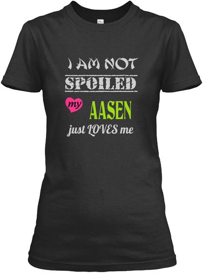AASEN spoiled wife Unisex Tshirt