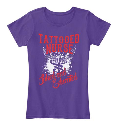 tattooed nurse tattooed nurse inked and educated