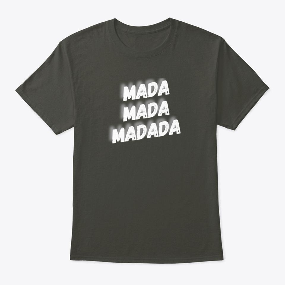 Mada Mada Madada Products From Anime Bingers Teespring Mada mada ve diğer tanıdıklarınla iletişim kurmak için facebook'a katıl. mada mada madada