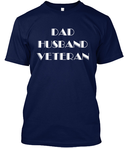 Dad Husband Veteran Gift Ideas Products