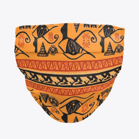 pattern egypt cloth face masks