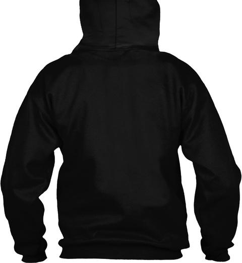 Saxophone Heartbeat   Ltd. Edition Black T-Shirt Back