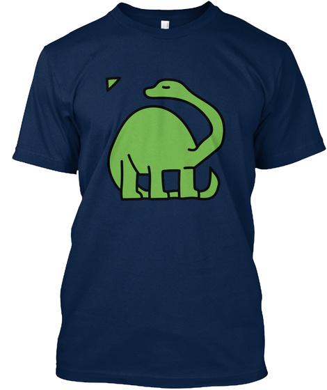 Na T-Shirt Front