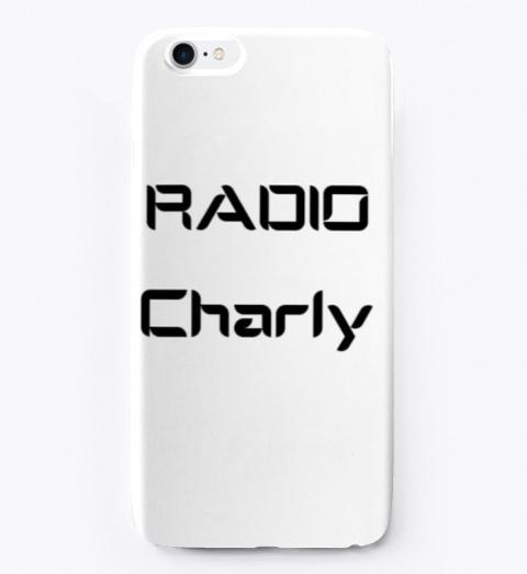 Charly Radio Standard T-Shirt Front