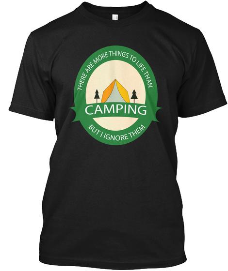 Camping Shirts Amazoncouk