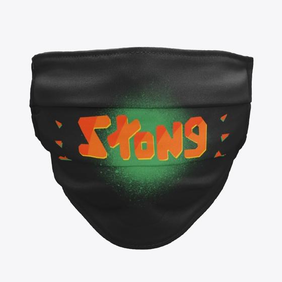 Splash Stong Mask