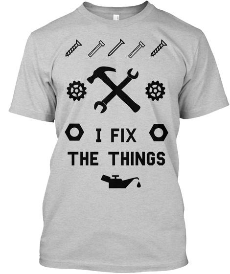 Handyman T-Shirt DIY