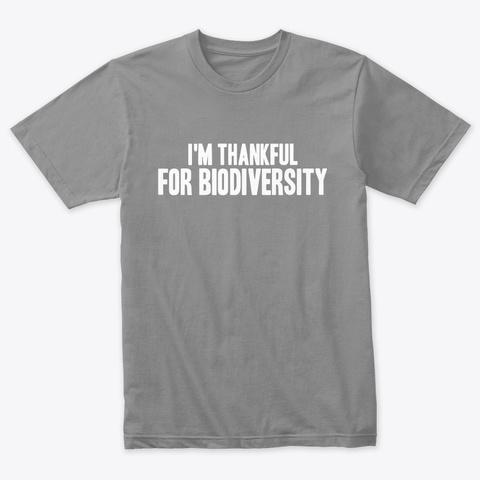 Hci Thanksgiving 2019 Premium Heather T-Shirt Front