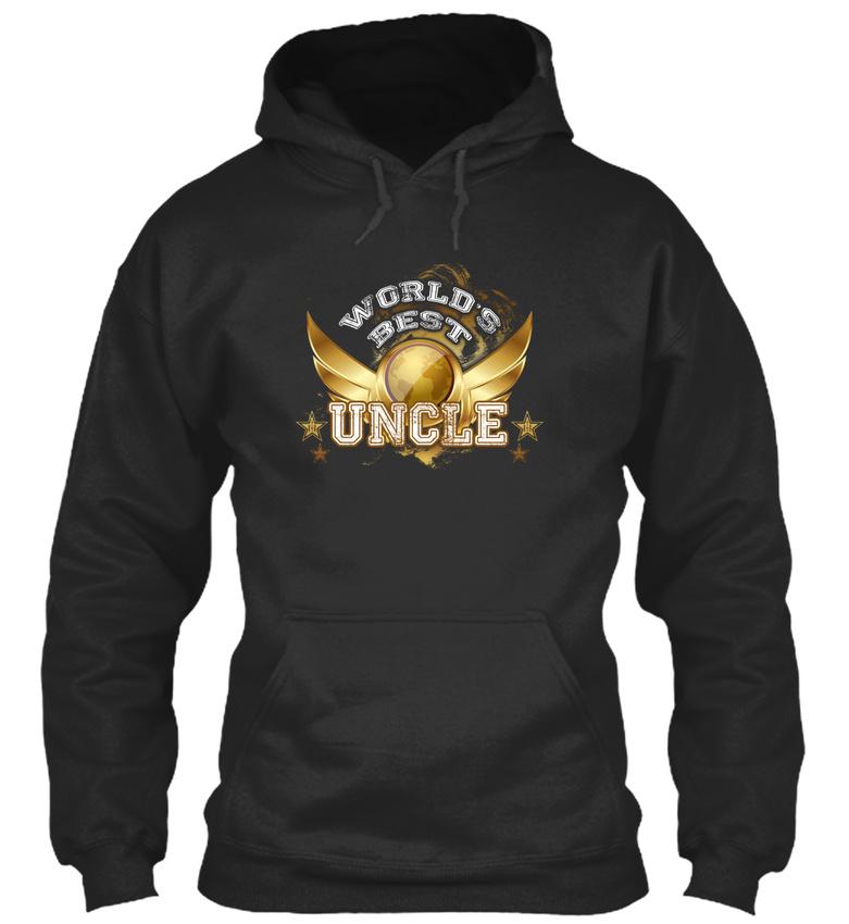 Easy-care Uncle Confortable Sweat à Capuche Confortable Uncle Sweat à Capuche Confortable f0a725