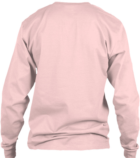 Support The I Phreaks Show Light Pink T-Shirt Back