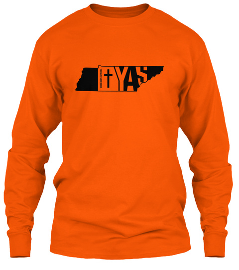 YAS State Movement Shirts Unisex Tshirt