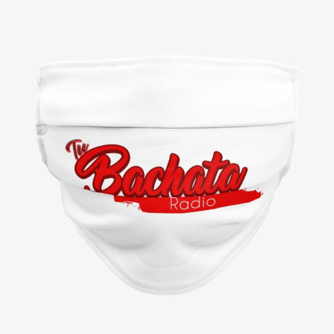 Tu Bachata Radio Merchandise! Standard T-Shirt Front