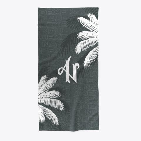 Verano Adexe Y Nau Dark Grey Camiseta Front