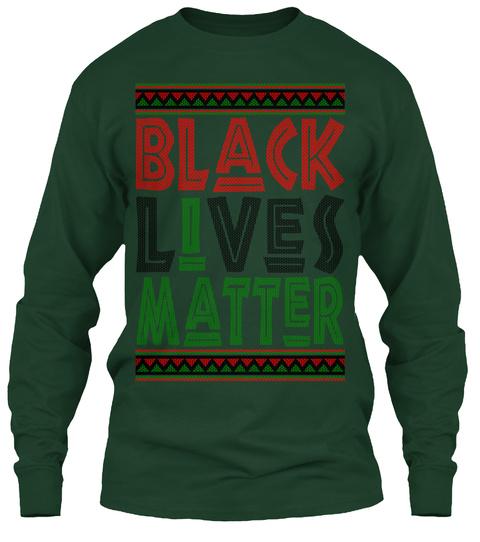 Black Lives Matter Christmas T Shirts - black lives matter ...