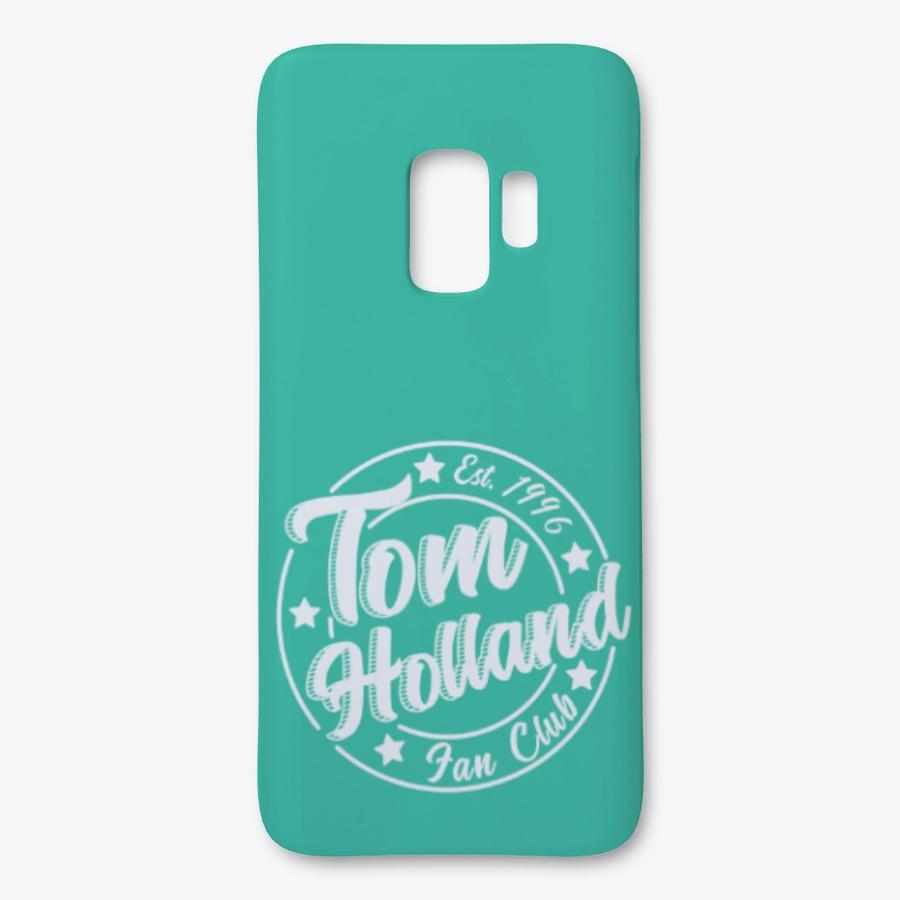 02 Tom Holland Fan Club Hoodie Tshirt