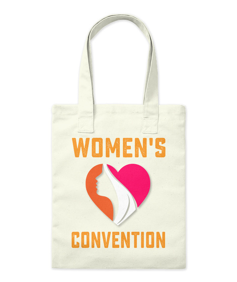 Women s Convention Detroit Bag Products from The Women s Convention ... cd9f8e5f5ff96