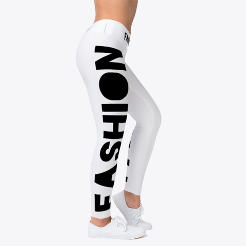 The Fashion Collection Standard T-Shirt Right