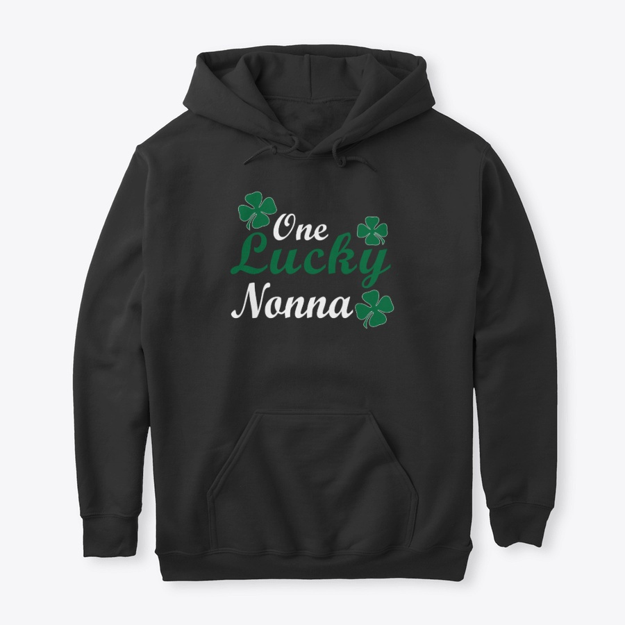 One Lucky Nonna T-shirt St Patrick Day - Cheap Price Cheap St Partricks Day Polo T Shirts Design