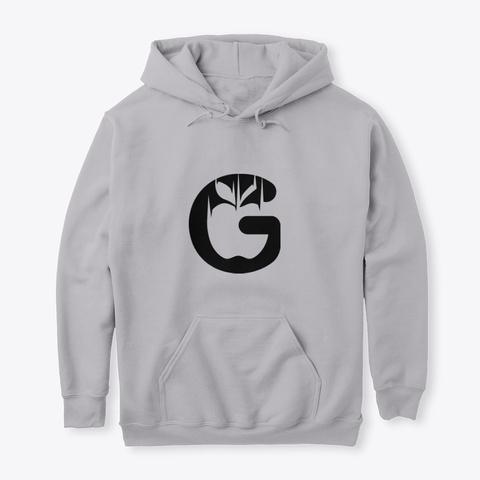 Gravity 1 🔬 #Sfsf Sport Grey T-Shirt Front