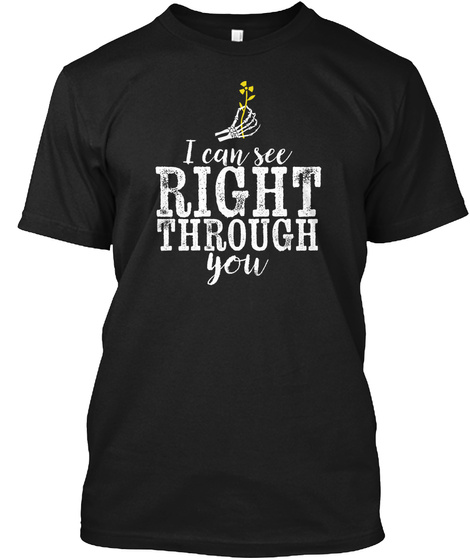 Radiology Tech Rad Tech R.T. Graduation  Black T-Shirt Front