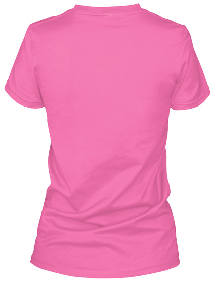This Girl Loves Rugby Azalea T-Shirt Back