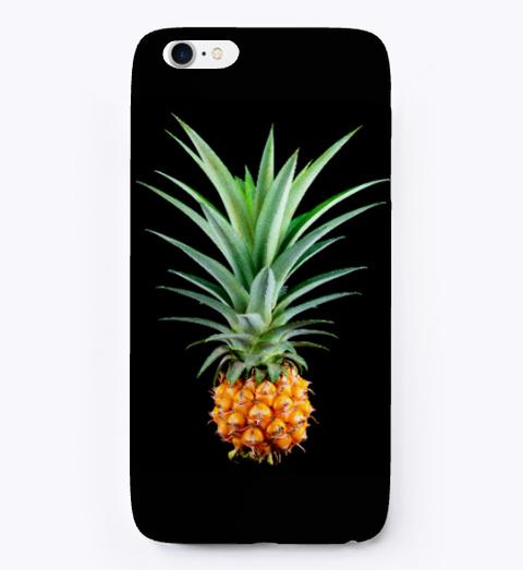 Pineapple Standard T-Shirt Front