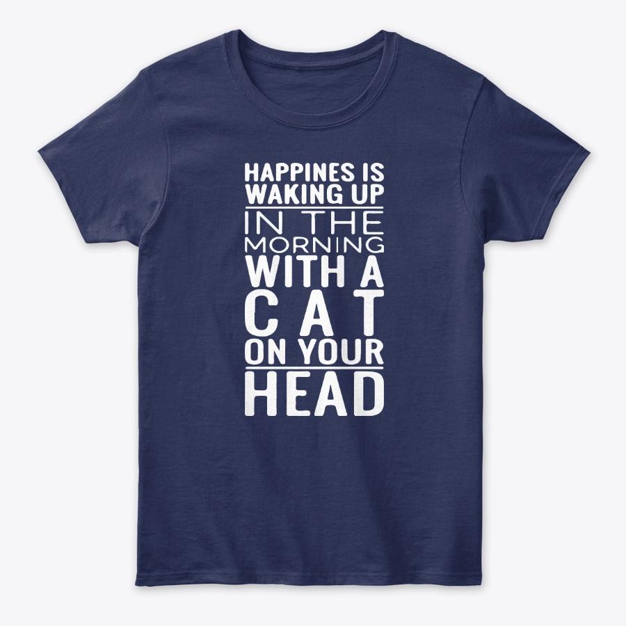 Cat Lovers Quotes Unisex Tshirt