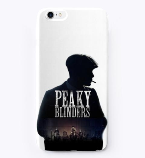 peaky blinders iphone 6s case