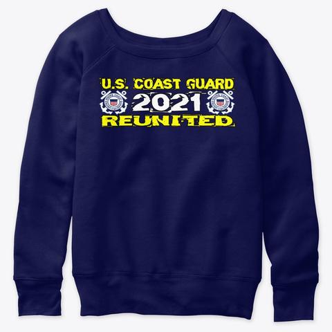 Storis Wagl 38, Wagb 38, Wag 38 Navy  Camiseta Front
