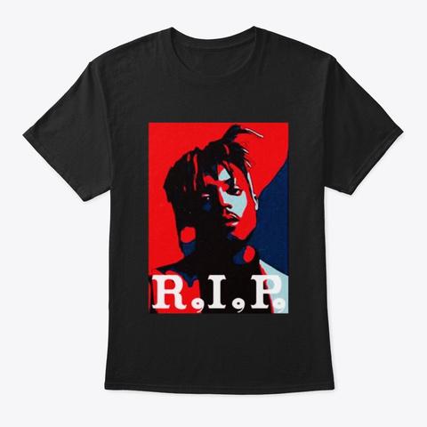 RIP Juice WRLD Shirts