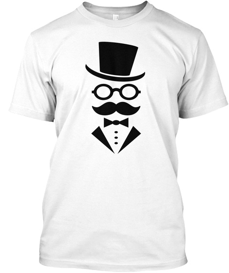 Funny Groom T Shirt White T-Shirt Front