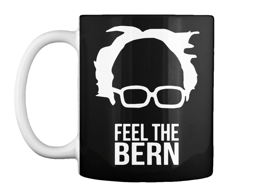Gift Coffee About Bernie The Details Bern Mug Sanders Feel dBerxCWo